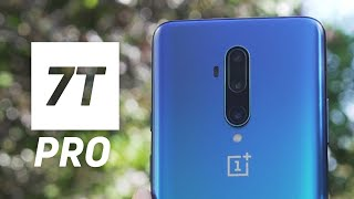 The OnePlus 7T Pro is great!.. if you wanted the 7 Pro 🤔 (Review!)