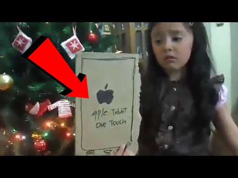 NEW Ultimate Christmas Compilation - Funny Fails & Gifts!
