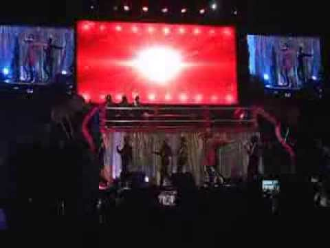 Baixar Concerto Liliane Marise Meo Arena 26/10/2013- video 2