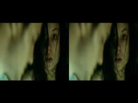 EVIL DEAD Trailer 3D