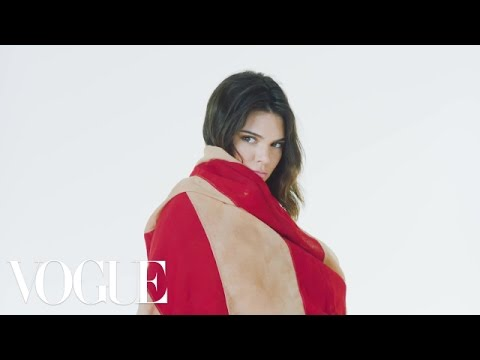 Kendall Jenner, Hailey Baldwin, Michael Kors, and More Show You Their Voting Moves | Vogue