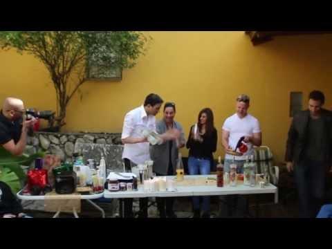 סדנת אלכוהול |סדנת קוקטיילים | סדנת יין