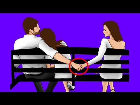 """Is He Cheating On Me?"" - How To Tell If He's Cheating…"