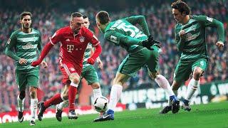 Franck Ribéry - When Football Becomes Art