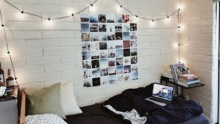 Room Makeover with INSTAGRAM wall