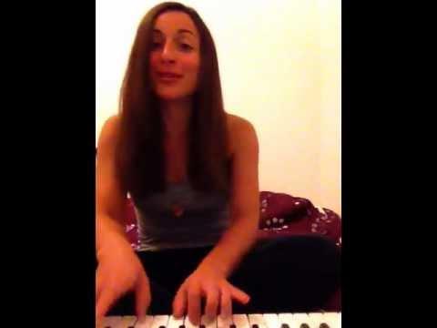 Ella Es Bonita (cover)- Natalia LaFourcade