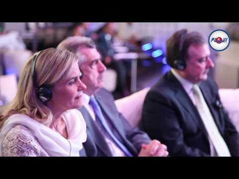 المنتدى الاسباني المغربي للأمن ومكافحة الإرهاب