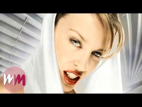 Top 10 Kylie Minogue Songs