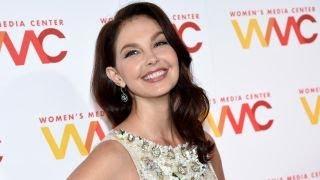 After Weinstein harassment, Naomi Judd told daughter Ashley: 'Go get him'