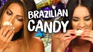 10 Brazilian Candies (Cheat Day)