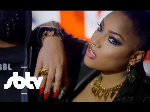 Stefflon Don | Hot Prop (Prod. By Zeph Ellis) [Music Video]: SBTV (4K)