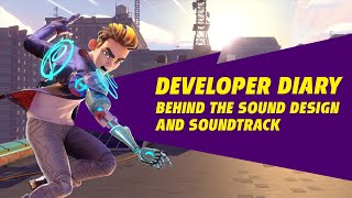 Behind the Sound preview image
