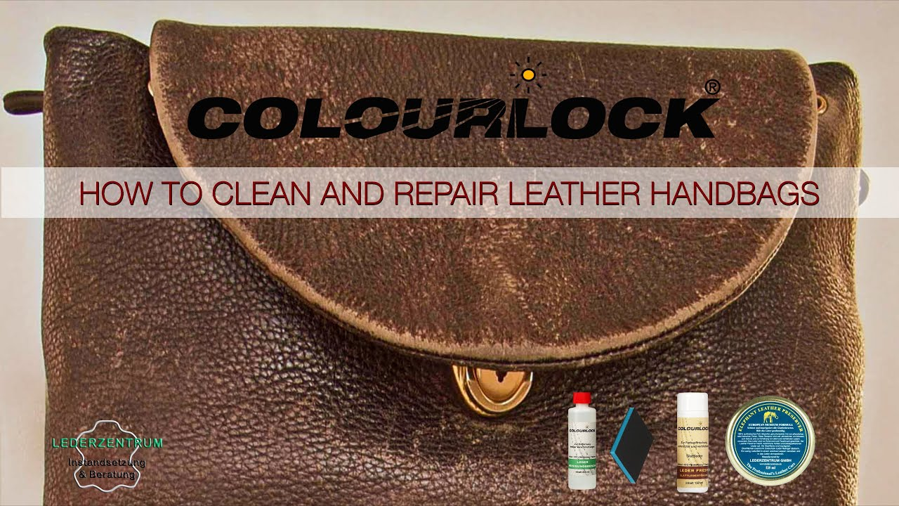Leather Handbag Cleaning Leather Cleaner By Leather Honey