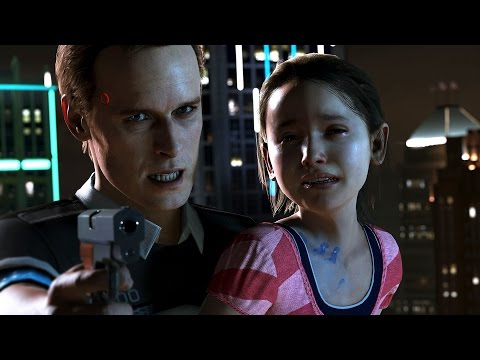 DETROIT: Become Human | Interview mit Game Director