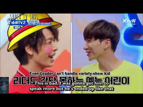 [Super Tv 2| Ep6|Eng Sub] Funny Moments Compilation Part 1/2