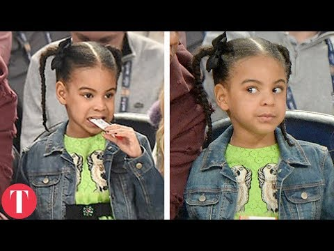 10 STRICT Rules Beyonce's Kids MUST Follow