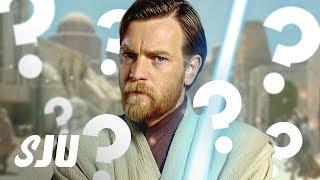 Will Disney Bring Obi-Wan Back to Star Wars? | SJU