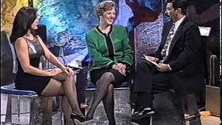 """PEDRO INFANTE, ANECDOTAS DE MARIA EUGENIA LLAMAS """"LA TUCITA""""  (1997)"""