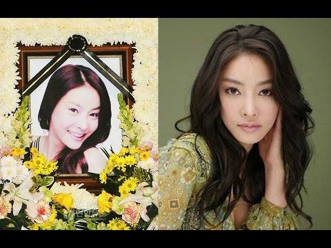 Pelecehan Seksual Berujung Maut   5 Aktris Korea Yang Nekad Bunuh Diri   Dark Story # 8   @ Ron Ron