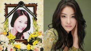 Pelecehan Seksual Berujung Maut | 5 Aktris Korea Yang Nekad Bunuh Diri | Dark Story # 8 | @ Ron Ron