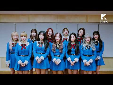 Winners of WJSN(우주소녀) _ 'Dreams Come True(꿈꾸는 마음으로)' Choreography Cover Contest