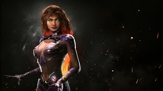 Starfire Reveal Trailer preview image