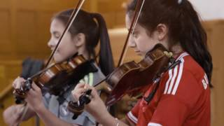 UEFA Champions League Anthem - LGT Young Soloists
