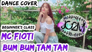 MC FIOTI - BUM BUM TAM TAM / Beginner's Class _ CARLA DANCE COVER