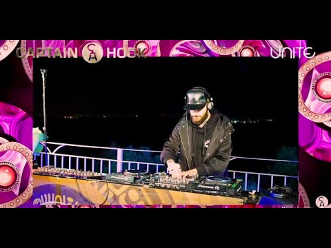 Captain Hook live @ Unite - NYE 2021 Live Stream