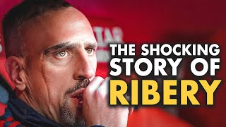 Just how GOOD was Franck Ribery Actually?
