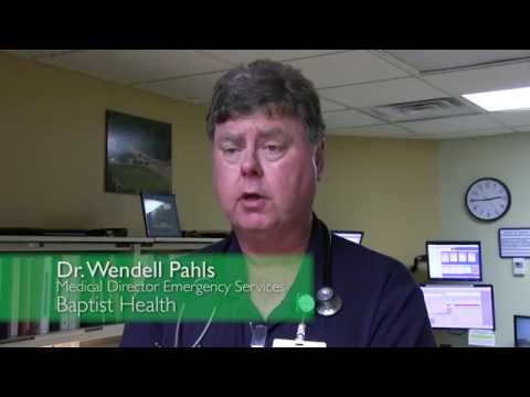 Dr. Wendall Pahls on Who's Most Vulnerable to Heat
