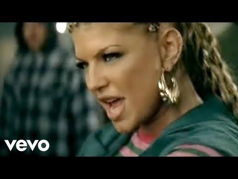 Baixar The Black Eyed Peas - Pump It
