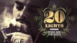 Berner - Pass Me the Green (ft. Migos) (Audio)