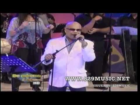 Rubby Perez Interpretando Todos Sus Exitos En De Extremo A Extremo Presentacion Completa!!!