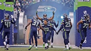 ARE YOU IN? - Seahawks 2015-16 Redemption