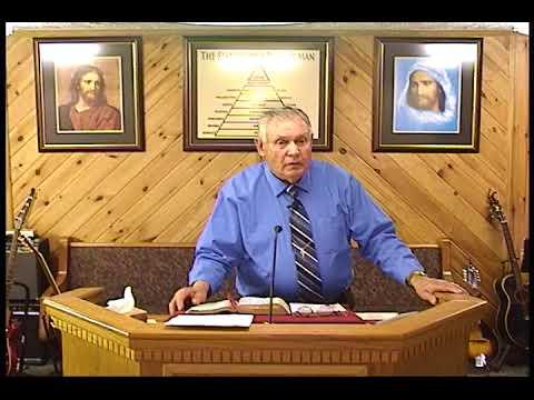 17-1227 - Salvation Pt.11 (Promised Seed) - Samuel Dale