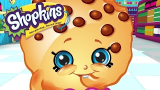SHOPKINS - COOKIE'S SUPER SECRET | Cartoons For Kids | Toys For Kids | Shopkins Cartoon