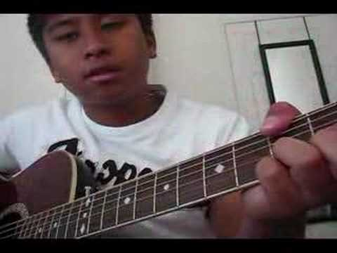 How To: Play So Sick By Passion (cover) On The Guitar