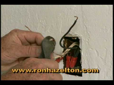 How To Install A Ground Fault Circuit Interrupter Gfci