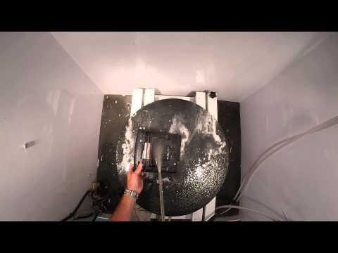 Odell Electronics Wash - NEC Telephone - Go Pro