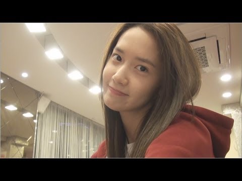 Girls' Generation 소녀시대 NOW_YoonA