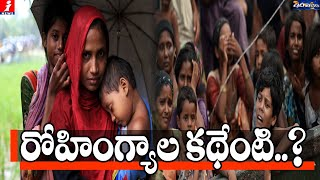 Ground Report: Who are Rohingyas?..