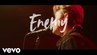 Sandro Cavazza - Enemy (Lyric Video)