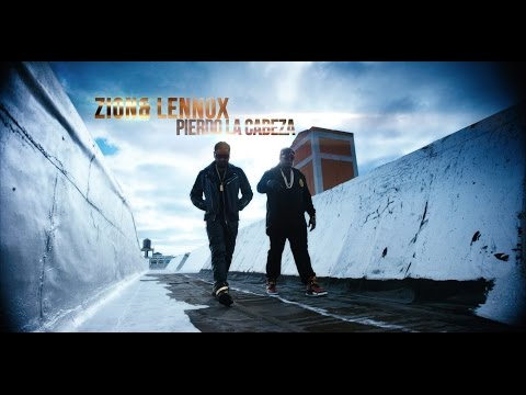 Zion & Lennox - Pierdo La Cabeza | Video Oficial