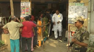 LS Election 2019: First phase of voting kicks off across India