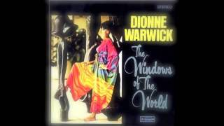 Dionne Warwick - (There's) Always Something There To Remind Me (Scepter Records 1967)