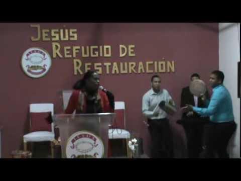 Coros: Cuando los santos marchen ya! -Déjalo que te toque (Pastora Johanna Maduro)