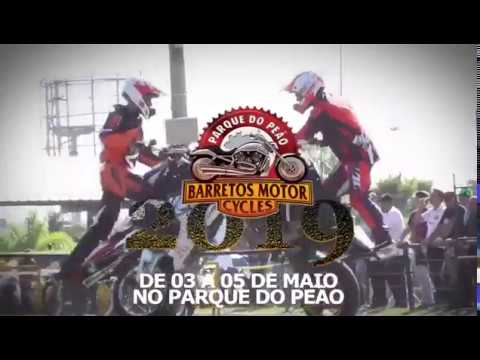 17º Barretos Motorcycles