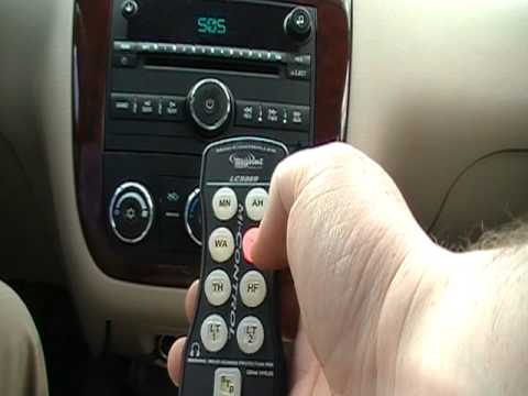 NEW Volunteer SIren; LCS869,  siren light controls