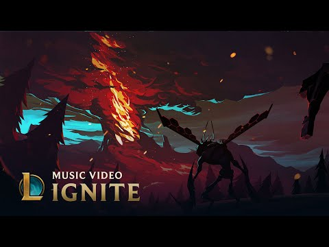 Ignite (2016 League Of Legends World Championship)